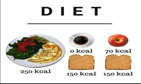What are some diets to eliminate obesity?