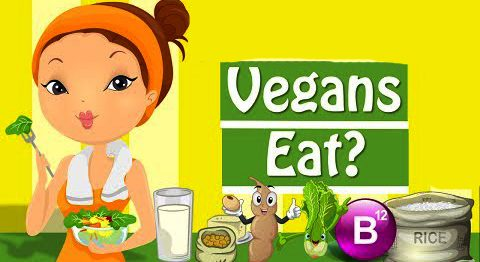 How do I build muscle on a vegan diet?